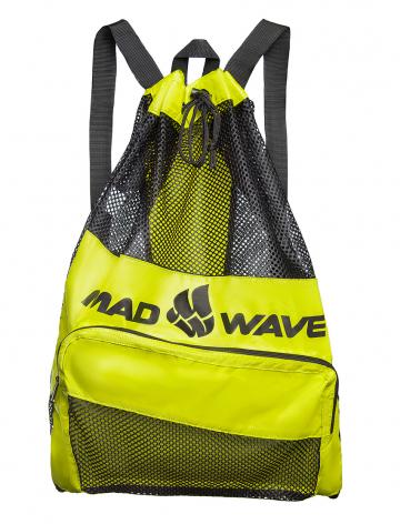 Рюкзак сумка для бассейна VENT DRY BAGРюкзаки и сумки<br>Вентилируемый мешок для спортивной одежды и инвентаря.<br><br>Размер: 65x48.5<br>Цвет: Зеленый