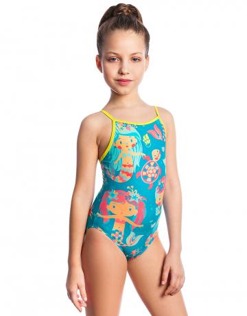 Детский купальник NYMPH