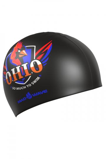 Силиконовая шапочка OHIO