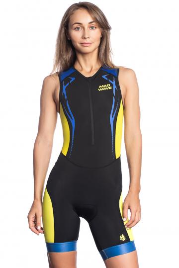 Женский гоночный костюм RIVAL