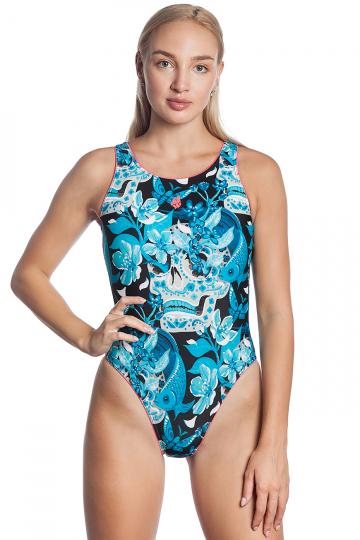 Женский купальник спортивный OCEAN