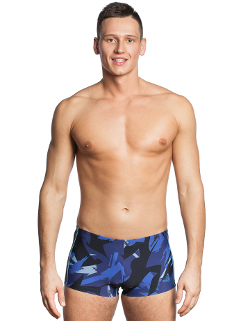 Мужские плавки-шорты SANFORD