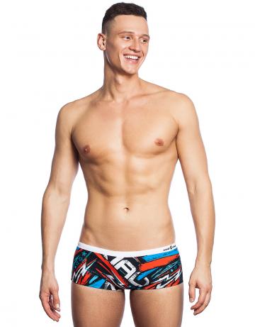 Мужские плавки-шорты STERN