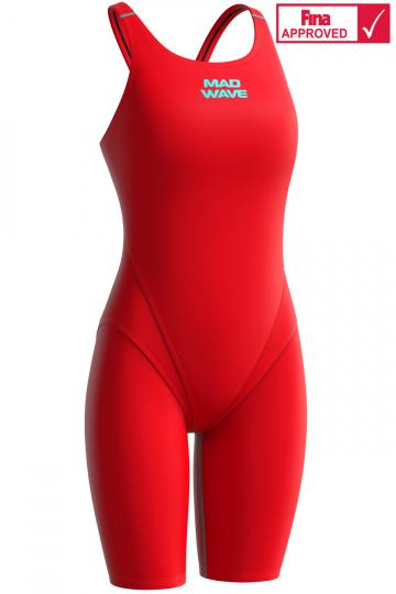 Женский гидрокостюм для плавания BODYSHELL