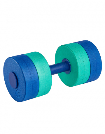 Аквагантели Dumbells Round Bar Float, 1 pcs