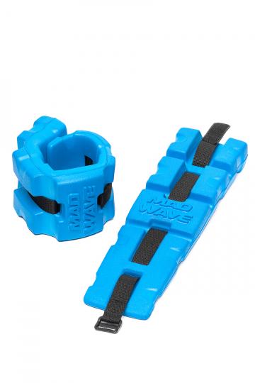 Акваманжеты Aqua fitness cuffs, pair