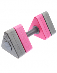 Аквагантели Dumbells Triangle Bar Float