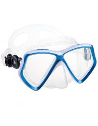Маска для подводного плавания Aquatic