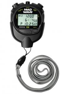 Секундомер Stopwatch 100 memory