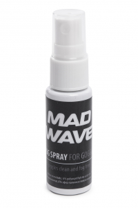 Спрей против запотевания Antifog Spray