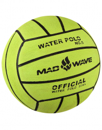 Мяч для водного поло Water Polo Ball Official size Weight №5