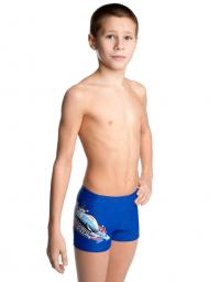 Детские плавки-шорты SUBMARINE