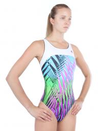 Женский купальник спортивный Rate