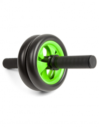 Ролик Exercise wheel with stopper