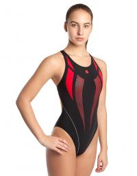 Женский купальник спортивный антихлор Energy