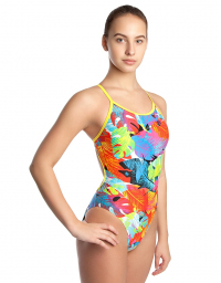 Женский купальник спортивный антихлор Flash PBT