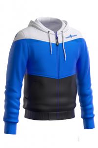 Спортивная куртка юниорская PROS