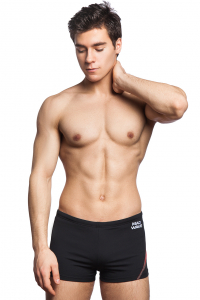 Мужские плавки-шорты антихлор OLYMP