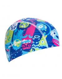 Юниорская текстильная шапочка FRIENDLY ALIEN