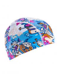 Юниорская текстильная шапочка FUNKY DOGS