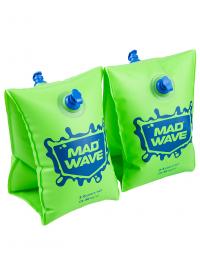 Нарукавники MAD WAVE
