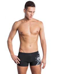 Мужские плавки-шорты GRIZZLY
