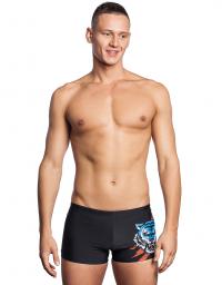 Мужские плавки-шорты TIGRIS