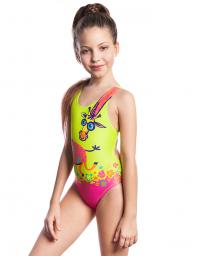 Детский купальник GIRAFFE