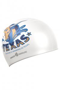 Силиконовая шапочка TEXAS