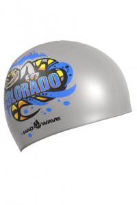 Силиконовая шапочка COLORADO