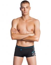 Мужские плавки-шорты антихлор GRIN
