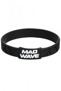Силиконовый браслет MAD WAVE