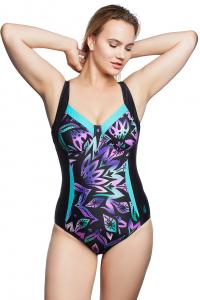 Женский купальник моделирующий LEA