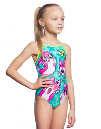 Детский купальник FLUFFY