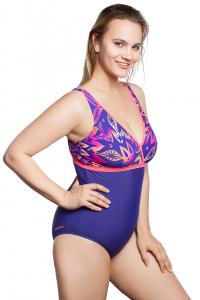 Женский купальник моделирующий SHAPE