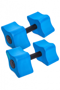 Аквагантели Dumbbells BI-directional, pair