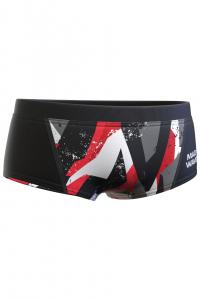 Мужские плавки-шорты антихлор Racer J1
