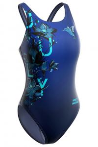 Женский купальник спортивный Wave W1