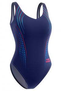 Женский купальник моделирующий Maria M1