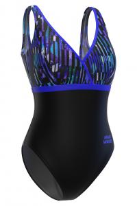 Женский купальник моделирующий Shape E4