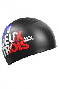 Силиконовая шапочка UN-DEUX-TROIS