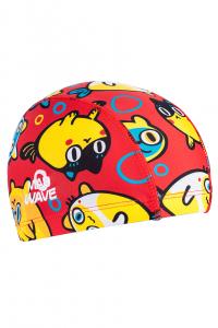 Юниорская текстильная шапочка CATFISH