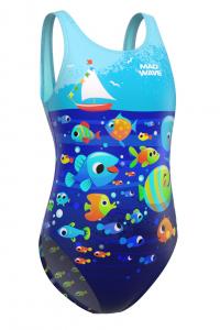 Детский купальник April Kids K3