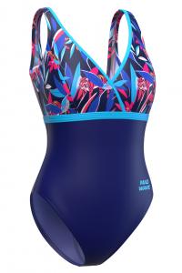 Женский купальник моделирующий Shape E6