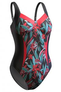 Женский купальник моделирующий Lea E5