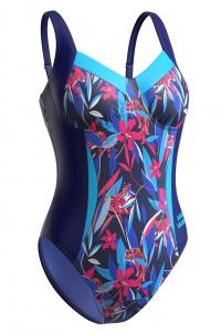 Женский купальник моделирующий Lea E6