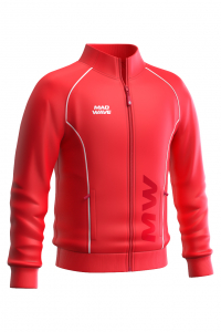 Спортивная куртка юниорская Track jacket Junior