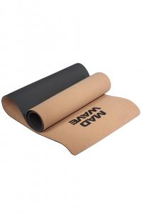 Коврики Cork Yoga Mat