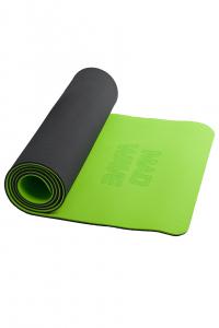 Коврики Yoga Mat TPE double layer
