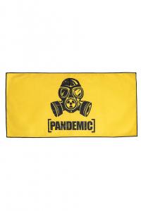 Полотенце из микрофибры Microfiber Towel PANDEMIC